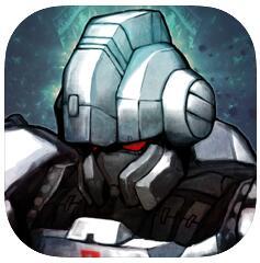 未来前线大战 V1.0.2 苹果版