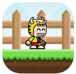 虎娃的冒险 V1.0 苹果版