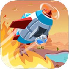 来灭火鸭 V1.0 苹果版