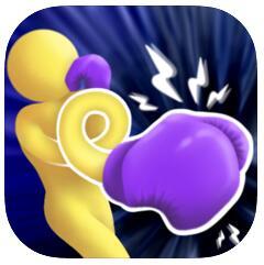 Curvy Punch 3D V1.8 苹果版