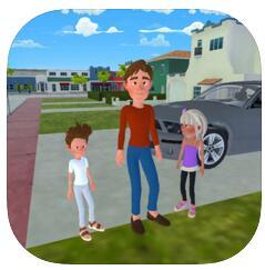 虚拟爸爸 V1.1 苹果版