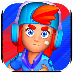 斗殴之星勇士队 V1.0 苹果版