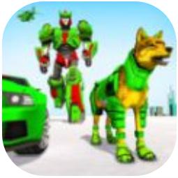 狼机器人城市模拟 V1.0.7 安卓版