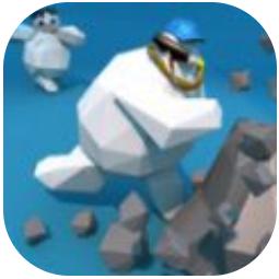 雪上赛跑 V1.0 安卓版