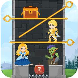 救救小公主 V1.0 安卓版