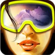 滑雪盛会 V1.0 安卓版
