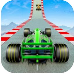 方程式赛车特技 V1.01 安卓版