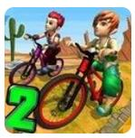极限骑行2 V1.1 安卓版