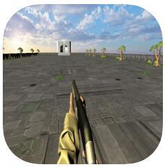 混蛋江湖3D V1.0 �O果版