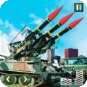 3D模拟导弹运输 V1.0 安卓版