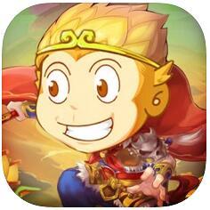 西游幻圣斗智奇境 V1.0 苹果版