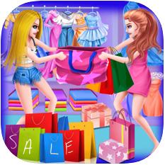 去疯狂购物 V1.0 苹果版