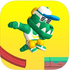 果酱游戏机 V1.0 苹果版