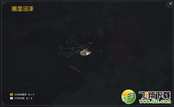 我的世界地下城隐藏关潮湿洞穴解锁攻略