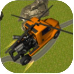 直升机卡车飞行 V1 安卓版