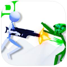 Stickman Save Your World V1.0 苹果版