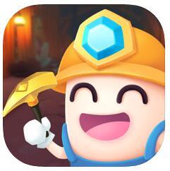 疯狂挖矿 V1.0 苹果版