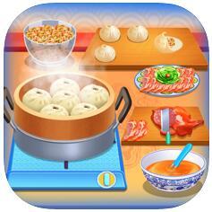 中国传统美食制作 V1.0 苹果版