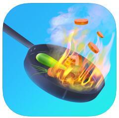 烹饪游戏3D V1.1.6 苹果版