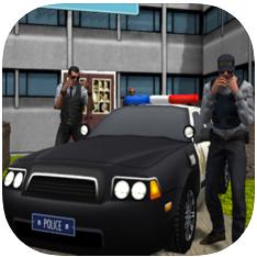 黑帮对抗警察模拟器 V1.0 苹果版
