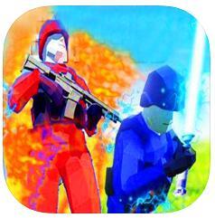 战地模拟器火柴人战争 V1.0 苹果版