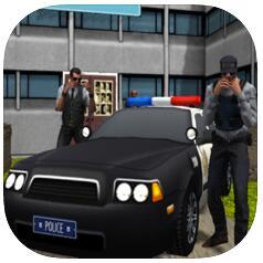 警匪冲突模拟器 V1.0 苹果版
