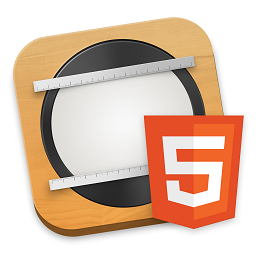 Hype for Mac HTML5