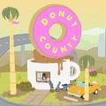 甜甜圈都市 中文版