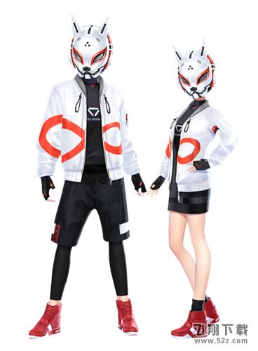 《QQ飞车》手游狐之假面套装获取攻略