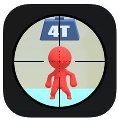 我打狙贼准 V1.2.6 苹果版