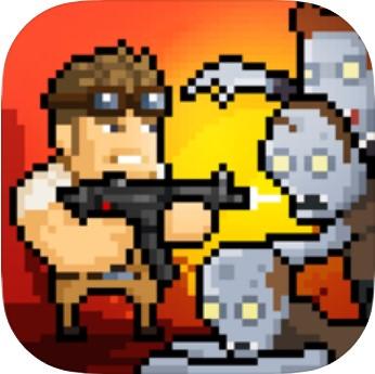 军团打僵尸 V1.0 苹果版