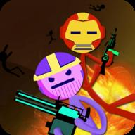 火柴人战役:国王 V1.0.1 安卓版