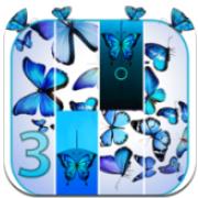 蓝蝴蝶钢琴块 V1.1.7 安卓版