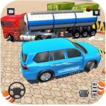城市货运卡车驾驶3D V0.1 安卓版