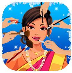 冰公主化妆师 V1.0 苹果版