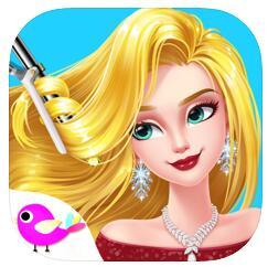 美美公主的梦幻美发屋 V1.0 苹果版