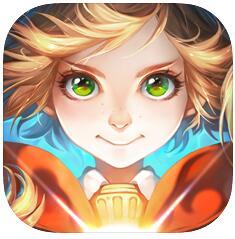 魔力大陆 V1.0 苹果版