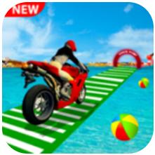 摩托特技驾驶大赛 V1.0 安卓版