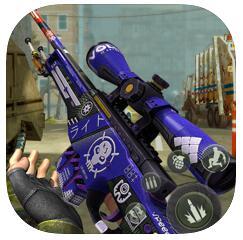 美国突击队FPS射击 V1.0 苹果版