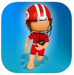 终极达阵3D V1.0 苹果版