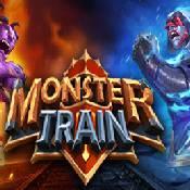怪物火车安卓版