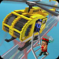 方块直升机 V1.3 安卓版