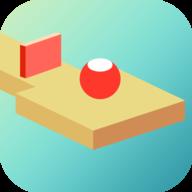 奔跑吧小球 V1.0 安卓版
