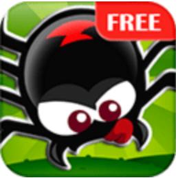 蜘蛛割绳子 V2.4.2 安卓版