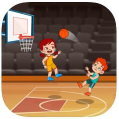明星篮球街头球赛 V1.0 苹果版
