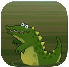 猎人和鳄鱼 V1.0 苹果版
