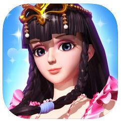 叶罗丽仙境之战 V1.0 苹果版