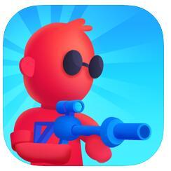 完美狙击 V1.0.2 苹果版