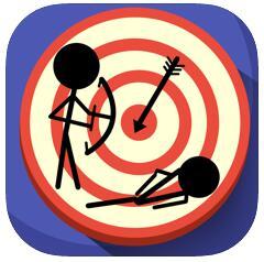 站高高射箭箭 V1.0 苹果版