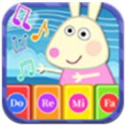 兔宝宝学钢琴游戏 V1.0.4 安卓版